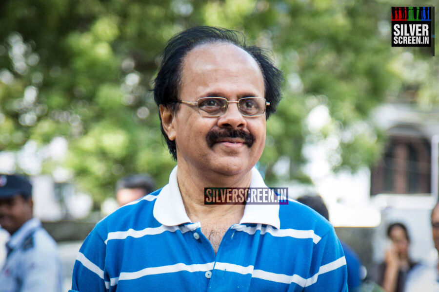 at Sabash Naidu Movie Launch and Press Meet