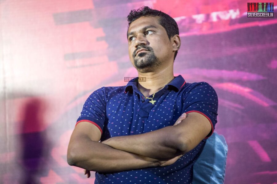 Celebrities At The 'Game Over' Press Meet