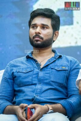 Celebrities At The 'Sindhubaadh' Audio Launch