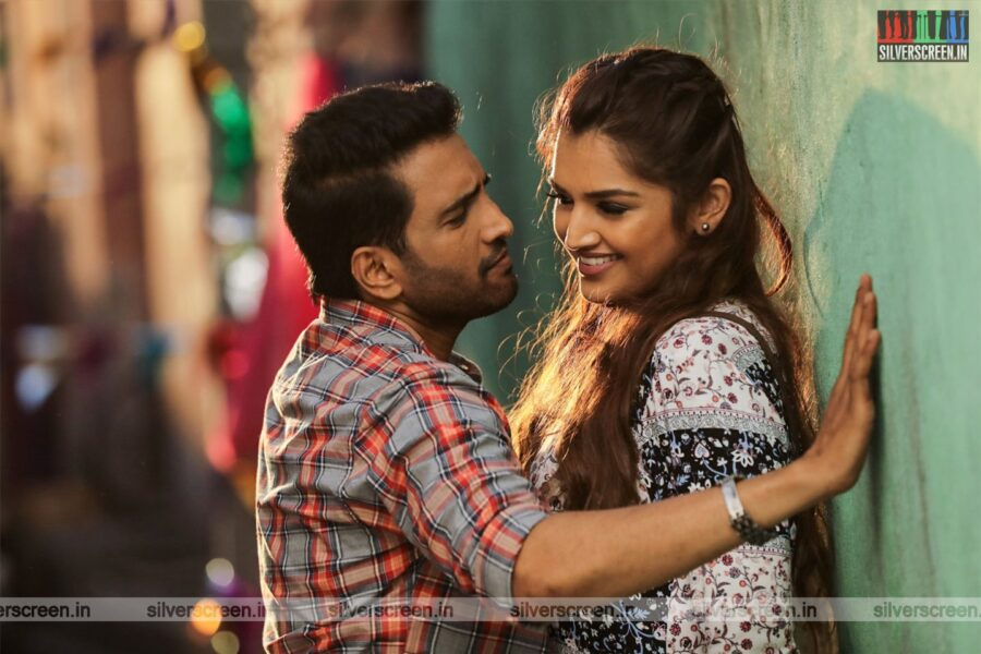 A1 Movie Stills Starring Santhanam, Tara Alisha
