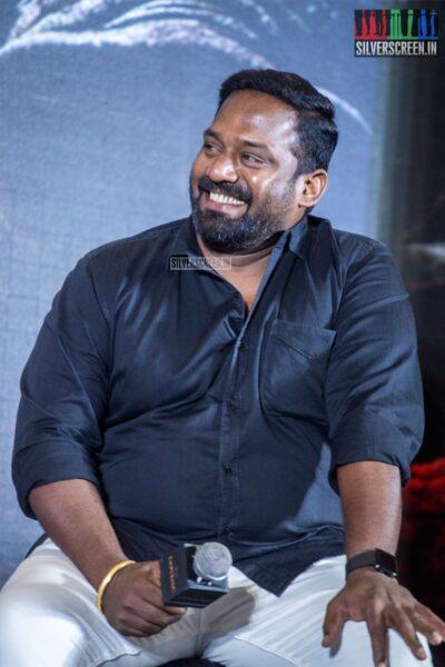 Robo Shankar At The 'The Lion King' Trailer Launch