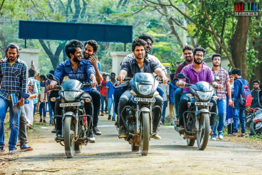 Dear Comrade Movie Stills Starring Vijay Deverakonda