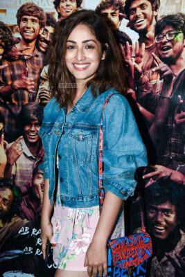 Yami Gautam At The 'Super 30' premiere