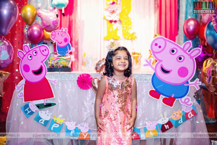 In Pictures: 3rd Birthday Celebrations Of Sride