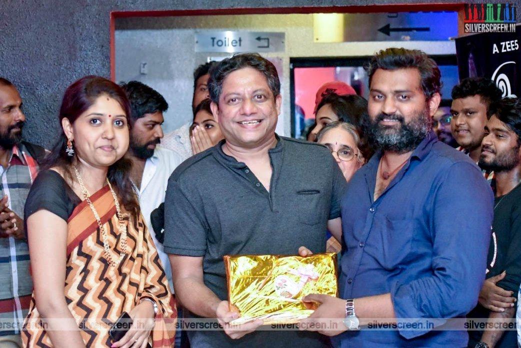 In Pictures: Zee5's Web Series Igloo Press Meet