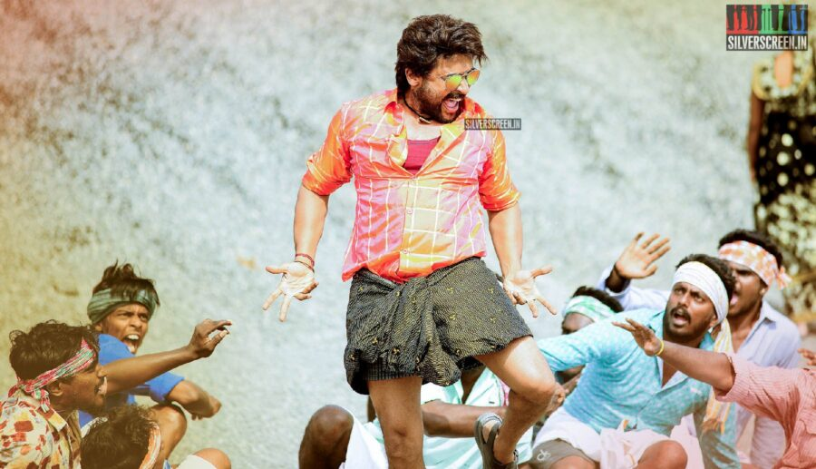 Kaappaan Movie Stills Starring Suriya