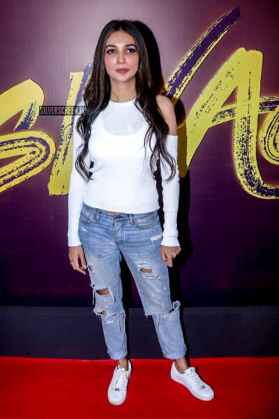 Celebrities At The 'Wakhra Swag' Song Launch From JudgeMental Hai Kya