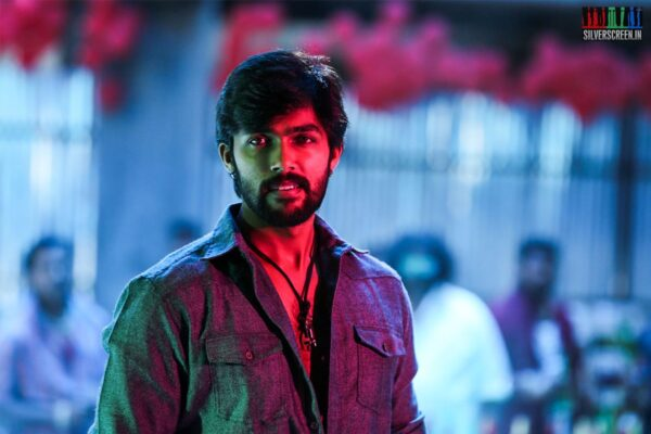 Market Raja MBBS Movie Stills Starring Arav