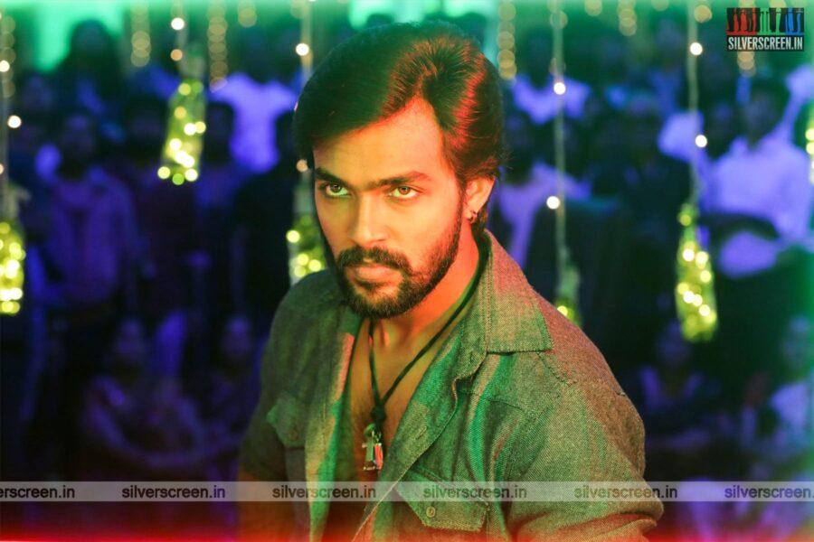 Market Raja MBBS Movie Stills Starring Arav
