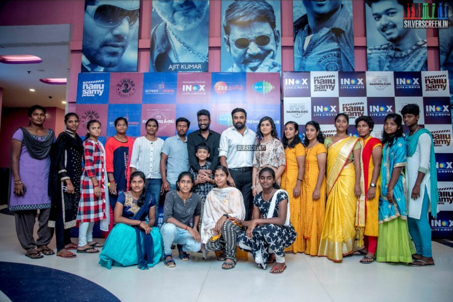 Celebrities At The 'Kennedy Club' Audio Launch