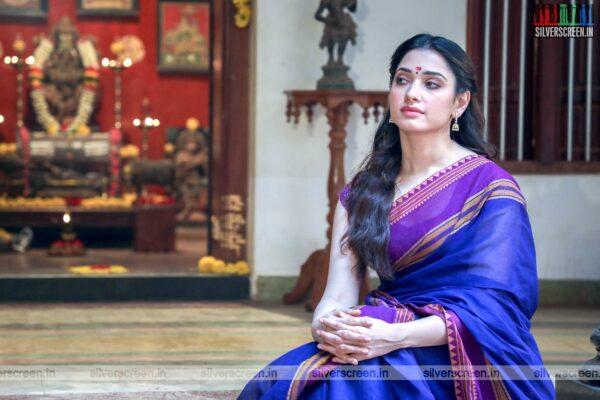 Petromax Movie Stills Starring Tamannaah Bhatia