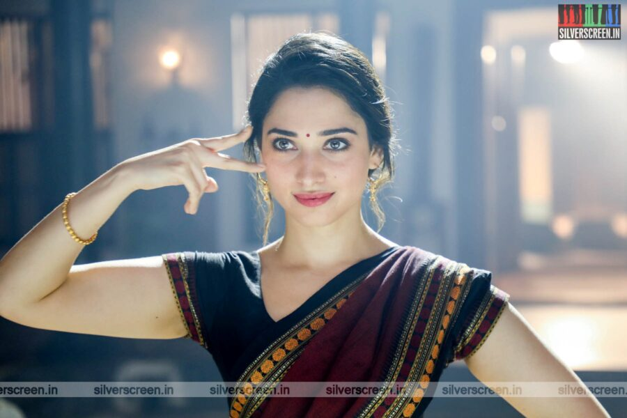 Petromax Movie Stills Starring Tamannaah Bhatia