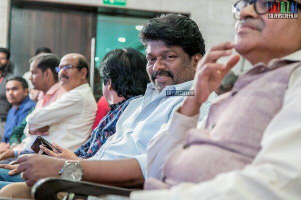 R Parthiban At K Balachander's 89th Birth Anniversary Event