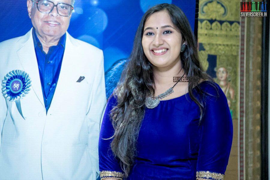 Celebrities At K Balachander's 89th Birth Anniversary Event