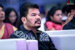 Shankar At The 'Kaappaan' Audio Launch