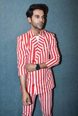 Rajkummar Rao Promotes 'Judgemental Hai Kya'