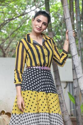Samantha Akkineni Promotes 'Oh Baby'
