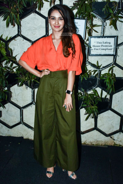 Celebrities At The 'Kabir Singh' Success Meet