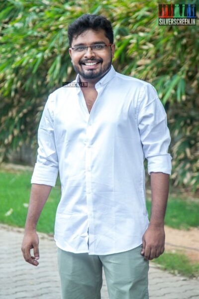 Celebrities At The 'Nenjamundu Nermaiyundu Odu Raja' Success Meet