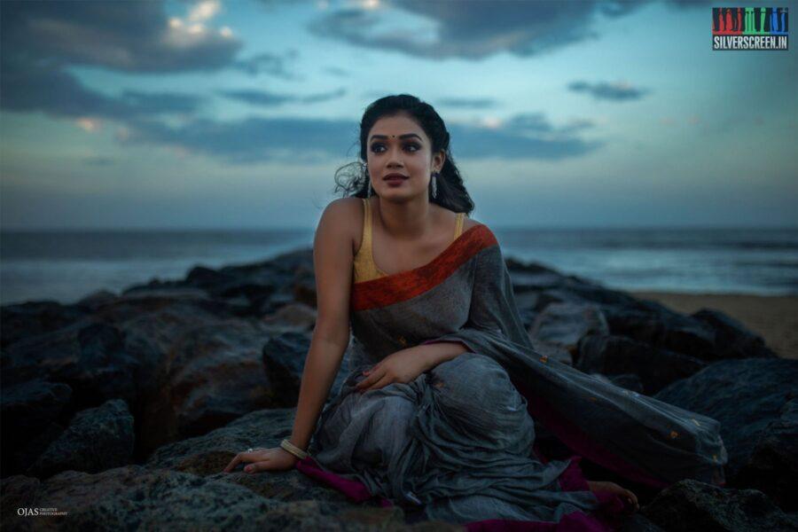 Swayam Siddha Photoshoot Stills