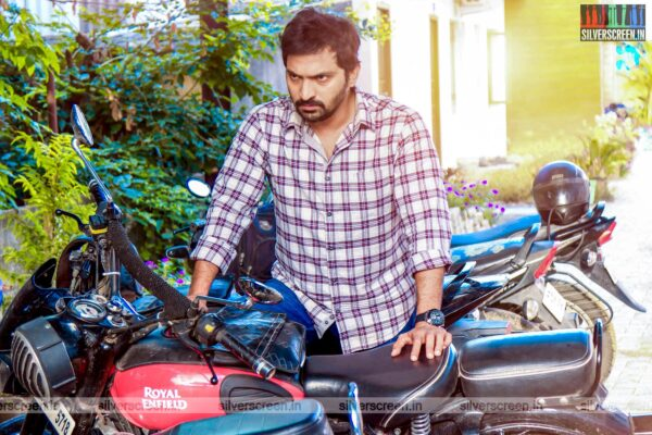 Taana Movie Stills Starring Vaibhav