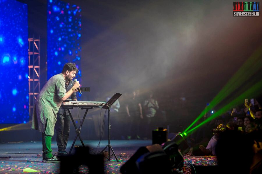 'Dear Comrade' Music Festival Photos