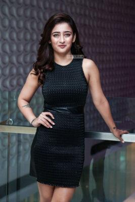 Akshara Haasan Promotes 'Mister KK'