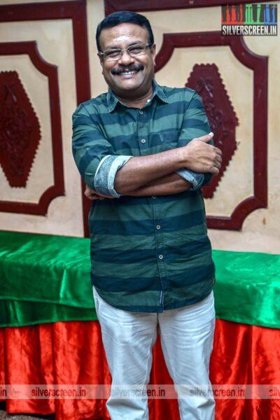 Celebrities At The Kalavani 2 Success Meet