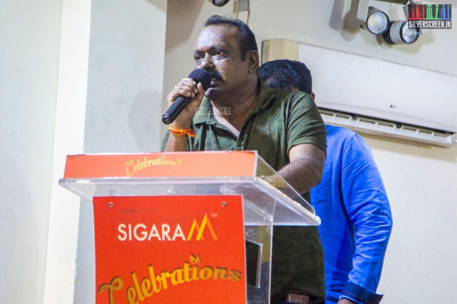 Celebrities At The 'Vennila Kabaddi Kuzhu 2' Succeess Meet