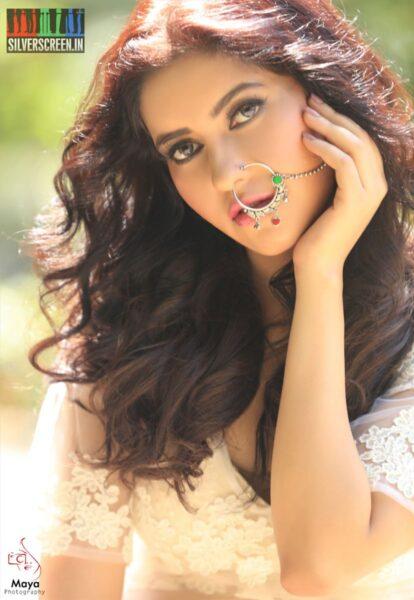 Aanchal Singh Photoshoot Stills