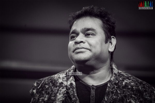 AR Rahman Press Meet Photos