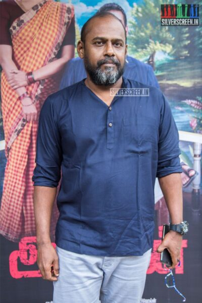 Pasupathy At The 'Asuran' Audio Launch