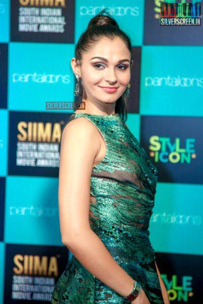 Andrea At The 'SIIMA Awards - Day 2'