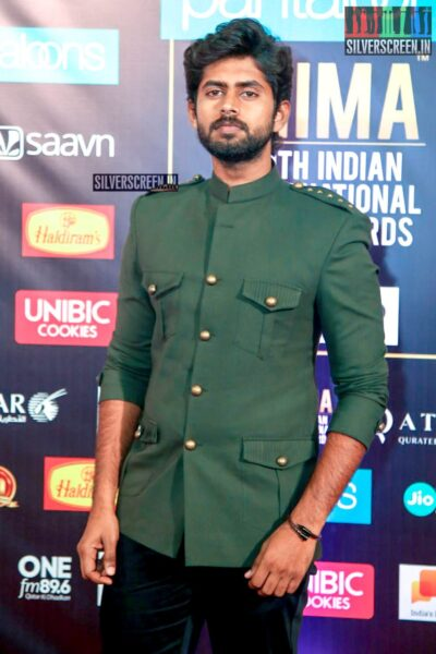 Celebrities At The 'SIIMA Awards - Day 2'