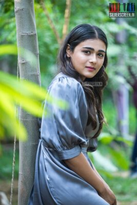 Shalini Pandey At The '100% Kadhal' Audio Launch