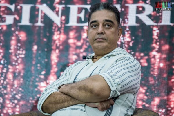Kamal Haasan, Kailash Satyarthi At The 'Compassion For Children' Documentary Screening