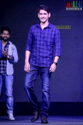 Mahesh Babu Becomes Brand Ambassador For A Clothing Line