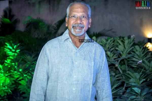 Mani Ratnam At The Gollapudi Srinivas National Award 2019