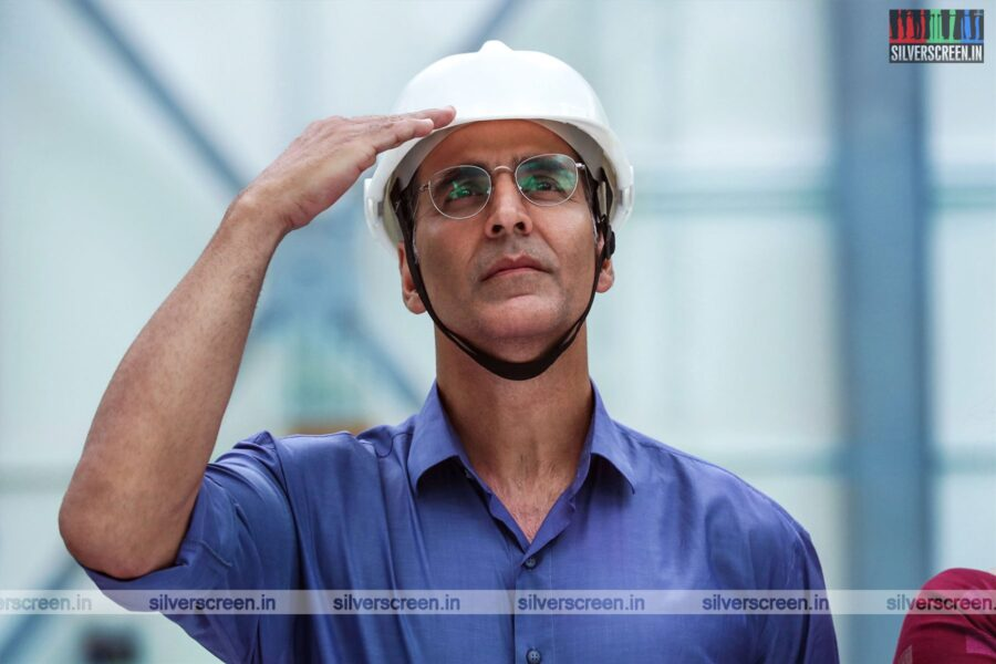 Mission Mangal Movie Stills Starring Akshay Kumar