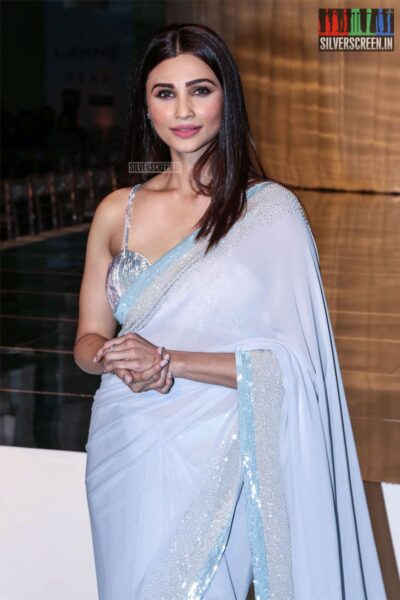 Daisy Shah At The Lakme Fashion Week 2019