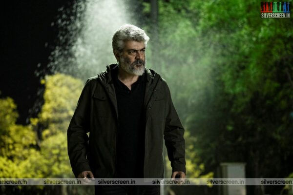 Nerkonda Paarvai Movie Stills Starring Ajith Kumar