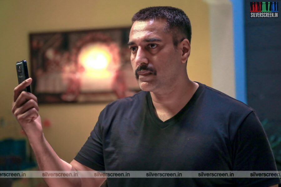 Operation Arapaima Movie Stills Starring Rahman