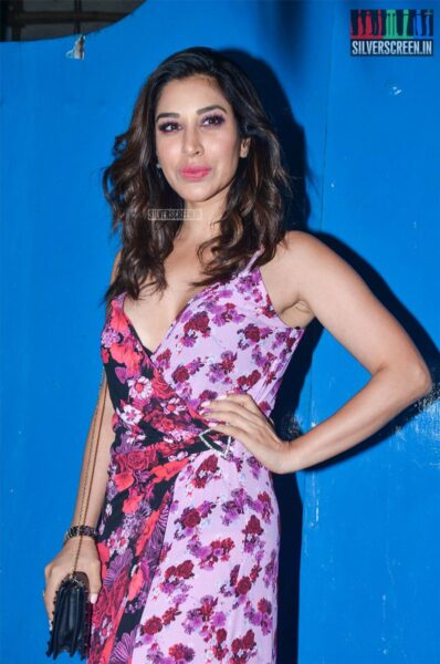 Sophie Choudry At The 'Emmay Entertainment' Party