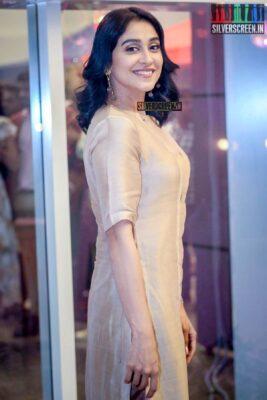 Regina Cassandra At The Inauguration of Beautyland-India's Beauty & Welness Festival