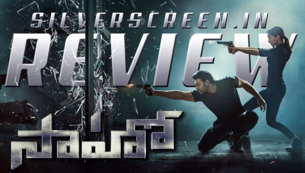 Prabhas Saaho Movie First Look ULTRA HD Posters WallPapers   Shraddha Kapoor