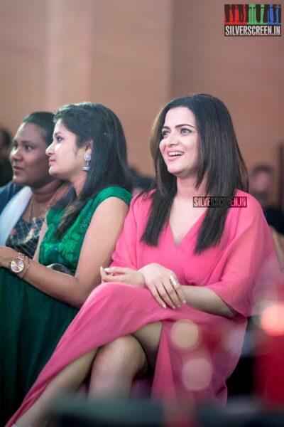 Dhivyadarshini At The Provoke Awards 3.0