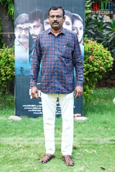 Thandagan Audio Launch Photos