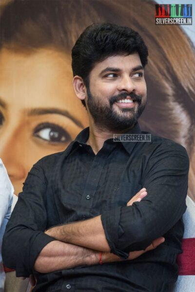 Vimal At The 'Kanni Rasi' Press Meet