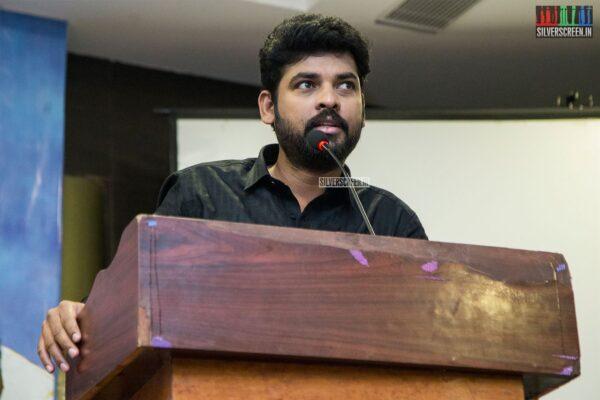 Vimal At The 'Kanni Rasi' Press Meet