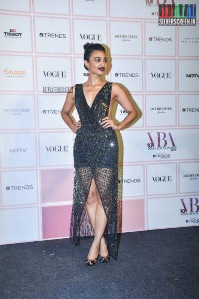 Radhika Apte At The 'Vogue Beauty Awards 2019'